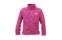 Regatta Kids Marlin II Fleece vivid viola